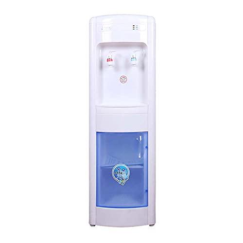 Wgwioo Dispensador De Agua Eléctrico, Dispensador De Agua De Carga Superior, Distribuidor De Agua Caliente...
