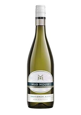 Mudhouse Sauvignon Blanc Wine, 75 cl (Case of 6)