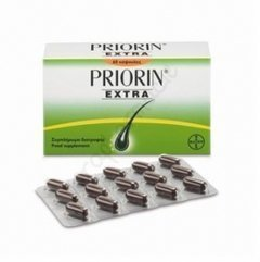 Priorin Extra-60 Capsules by Priorin Extra