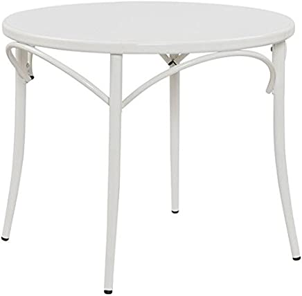 featured product Ace Casual Kids Ellie White Bistro Table