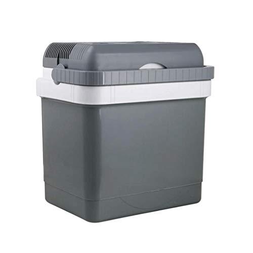 LYN koelbox warm koud draagbare elektrische koelbox 24L 240V AC & 12V