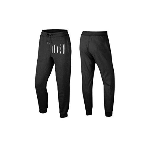F.C. JUVENTUS Pantalone Tuta - Ragazzo/Adulto Varie Taglie Disponibili (Taglia XL)