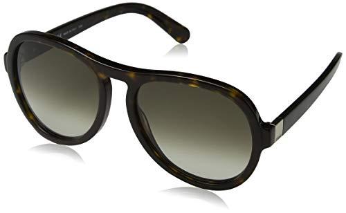 Chloé CE716S 219 59 Montures de lunettes, Marron (Tortoise), Femme