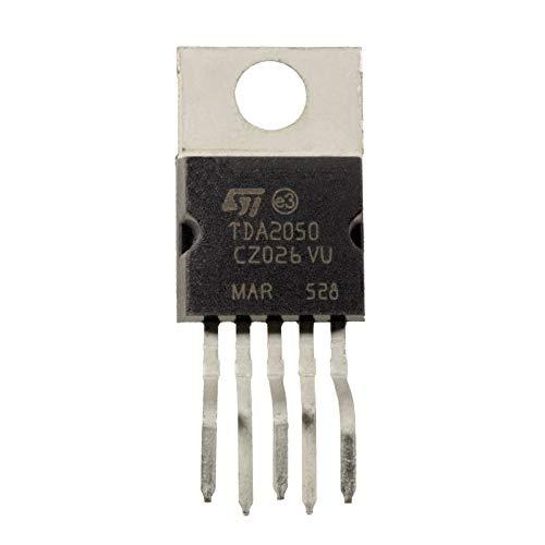 TDA2050A TDA2050 32W Power Audio HIFI - Verstärker Endstufen IC