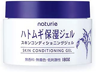 I-Mju Hatomugi Skin Conditioning Gel, 6 Ounce