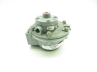 Goyen Rca45t000 Aluminum 1-1/2in Npt Diaphragm Valve D594818 from GOYEN