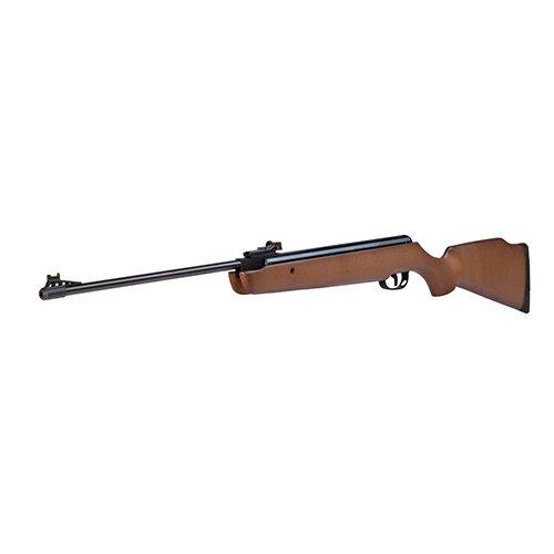 Crosman CVAN82W, Vantage NP.22 Caliber, 15  Barrel,Single Shot, Wood Stock