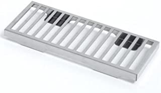 Roller Grill Rgr53175 Grille pour Plancha