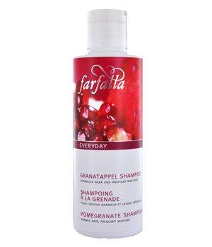 Farfalla Granatapfel Shampoo , 200 ml