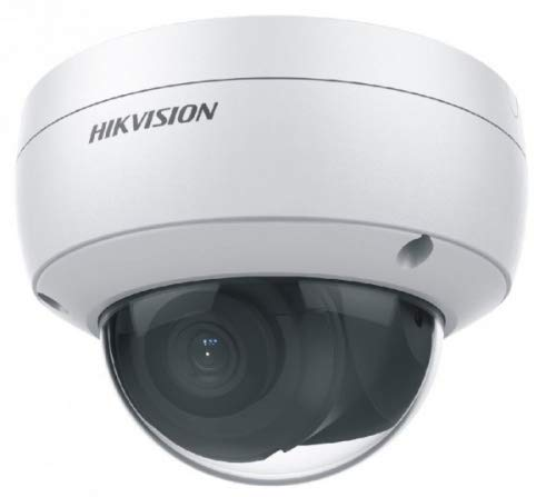 Hikvision Cámara de vigilancia DS-2CD3156G2-IS (2,8 mm) 5 megapíxeles AcuSense