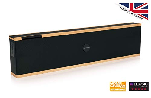 Orbitsound ONE P70W V1 - All In One Airsound Soundbar and Speaker (Wi-Fi) (Bamboo)