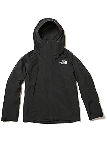 [ザノースフェイス] ジャケット マウンテンジャケット メンズ NP61800 ブラック 日本 M (日本サイズM相当)
