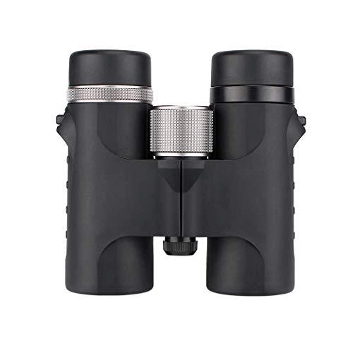Drohneks Kompaktes Fernglas, 8X22 wasserdichte, zusammenklappbare Mini-Teleskoptasche für Kinder, Wandern, Jagen, Sightseeing