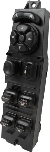 SWITCHDOCTOR Window Master Switch for 1997-2001 Jeep Cherokee