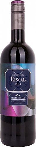 Riscal S.L. Tempranillo 1860 2017 13,5% - 750ml