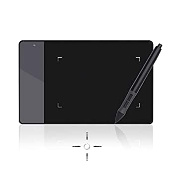 Best huion 420 drawing tablet Reviews