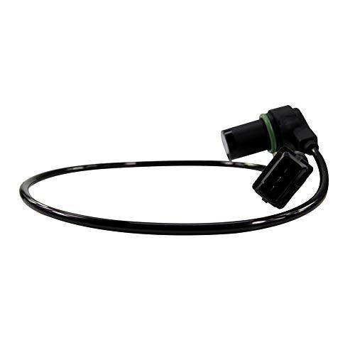 ZBN Camshaft Position Cam Sensor 12141438081 Compatible With BMW 320i 323Ci 323i 325Ci 325i 325xi 328Ci 328i 330Ci 330i 330xi 525i 528i 530i BMW X3 X5 Z3 Z4 Fit SS10814 12147539165, 12147518628