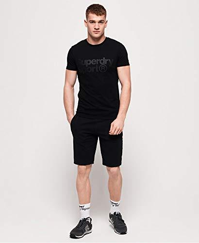 Superdry Dames Core Sport Shorts/Rok