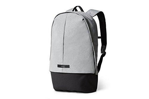 Bellroy Classic Backpack Plus(22リットル、15インチのノートPC、着替え、ヘッドフォン、ノート)- ブラック Ash