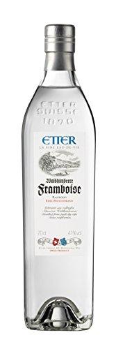 Etter Framboise Waldhimbeere Edel-Fruchtbrand Schweiz (1 x 0.7 l)