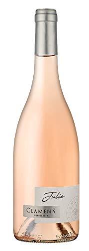 Vino da sud-ovest della Francia: 1 bottiglia di'Julie' rosé 2019 - Certificato HVAC