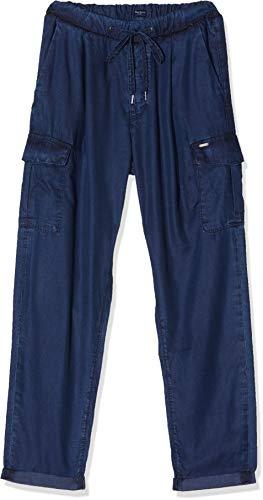 Preisvergleich Produktbild Pepe Jeans Damen Jynx Blue Straight Jeans,  Blau (000Denim 000),  25W / 30L