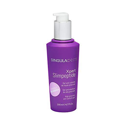Singuladerm DUPLO Xpert Slimpeptide Gel Anticelulítico Alta Precisión, 2x200ml