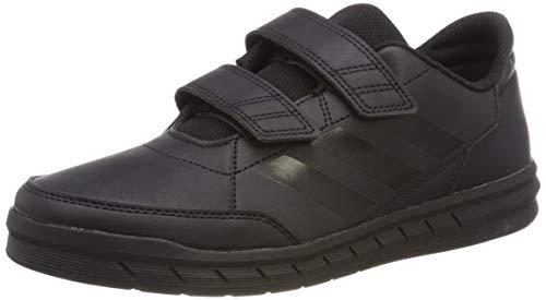 adidas Altasport CF K, Zapatillas de Deporte Unisex Niños, Negro (Core Black/Core Black/Core Black 0), 30 EU