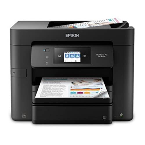 Epson Expression Premium XP-630 Impresora de inyección de tinta pequeña, copiadora, escáner, foto