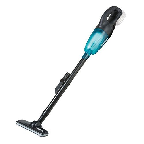 Makita DCL180ZB 18V LXT Li-ion Cordless Vacuum Cleaner In Black - Body Only by Makita