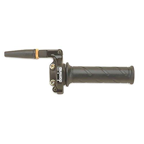 Domino Gasgriff Maximaler Hub 57mm 3520.03-00 Motorrad