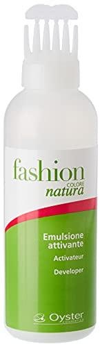 FASHION NATURA Colore Capelli senza ammoniaca Nero 1.0