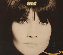 Sandie Shaw-Me