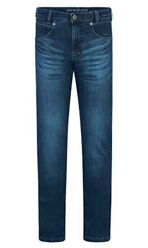 Joker Jeans Freddy 2430/0321 Dark Used Buffies (W34/L36)