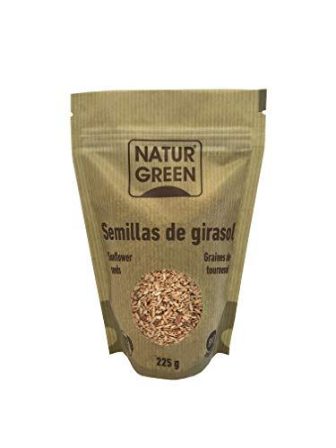Naturgreen Semilla De Girasol Bio 225 Gr 225 ml