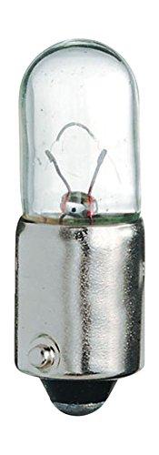 Magneti Marelli 002893200000 Glühlampen T3W 12V 3W standard - ein Satz von 10 Stück