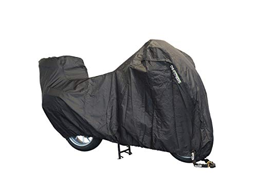 Hornig Topcase Lona exterior para motocicletas BMW por ejemplo R1200GS, R1250GS