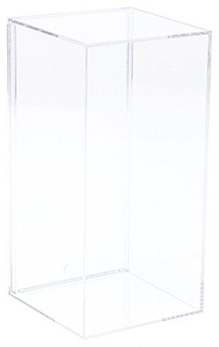 small acrylic display case - 2