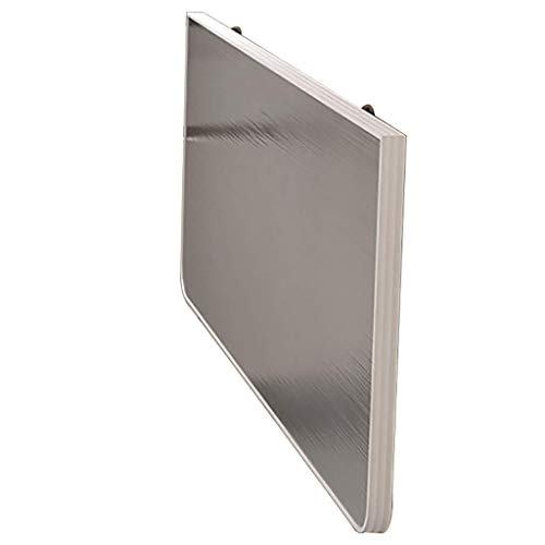 FFYN Wall Folding Table, Wall Mounted Desk, Easy Folding, Space Saving, Easy...