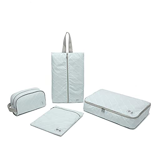 organiseringsset för resväskor ikea