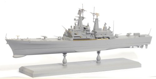 Dragon Mer Power 500727090 1 : 700 U.S.S Virginia Brute 38 Plastique Modèle kit