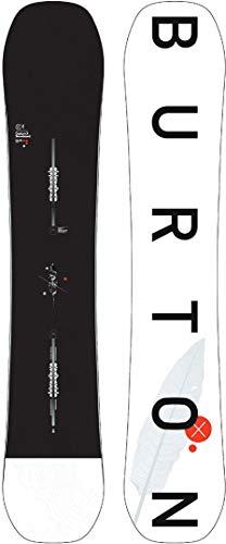 Burton Custom X Flying V Snowboard 2021, 162