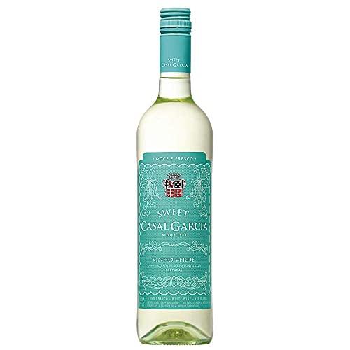 Vinho Branco Sweet Casal Garcia 750 ml