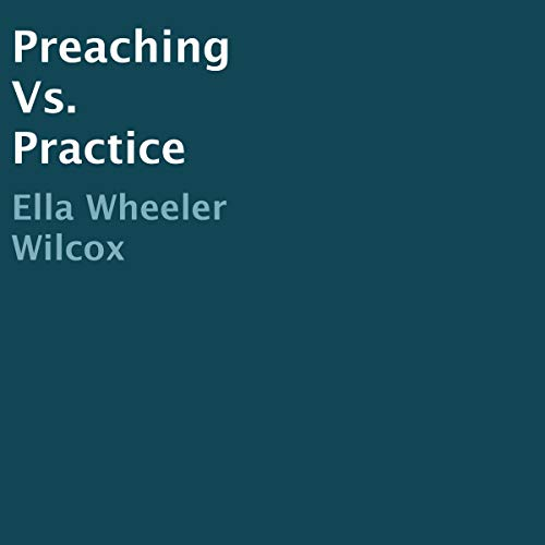 Preaching vs. Practice cover art