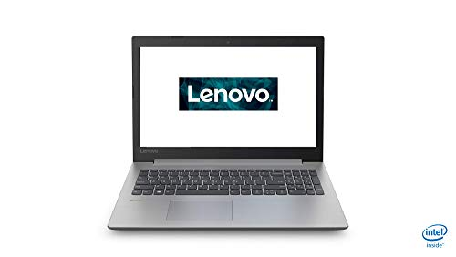 Lenovo IdeaPad 330 Laptop 39,6 cm (15,6 Zoll Full HD TN matt) Notebook (Intel Core i5-8250U, 8 GB RAM, 256 GB SSD, AMD Radeon 530, Windows 10 Home) silber
