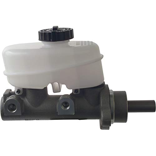 Fantastic Prices! Cardone 13-2708 New Brake Master Cylinder