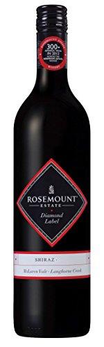 Rosemount Estate Shiraz Diamond Label 2018 13,5% - 750 ml