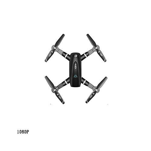 XRFF Mini Drone, Vouwbare Luchtvaart Drone GPS Positionering Vierassige Vliegtuig Hoofdloze Modus Automatisch Volg Een Knop Terugkeer