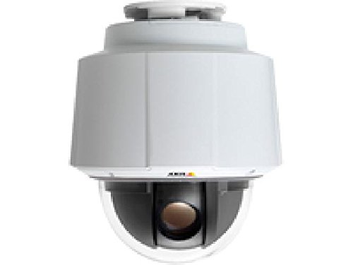 Q604550Hz Axis Q6045PTZ Dome Network Camera 50Hz–Cámara de red–PTZ–Polvo de/impermeable–Color (Día y Noche)–1920x 1080