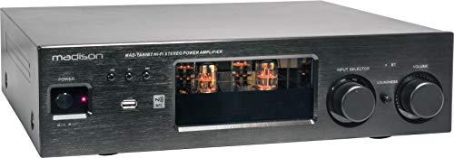 Madison 10–leuchtend mad-ta80bt 7114Röhrenverstärker
